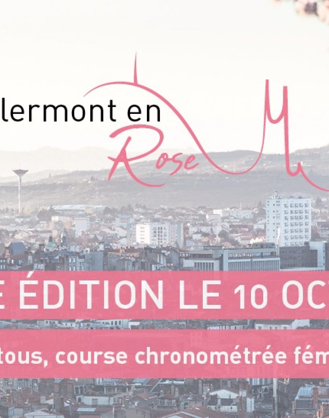 CLERMONT ROSE 2021